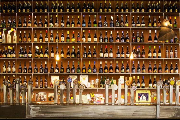 bar Baladin